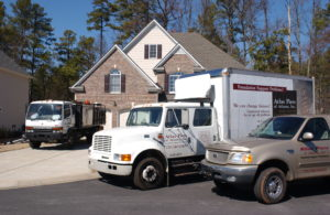 Atlas Piers residential services in Alpharetta, GA. Call today!